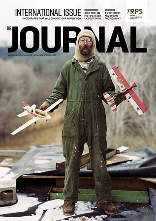 'The Journal' (cover)