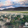 The 2013 Calendar Published by Idaho Camera and the Idaho Statesman.