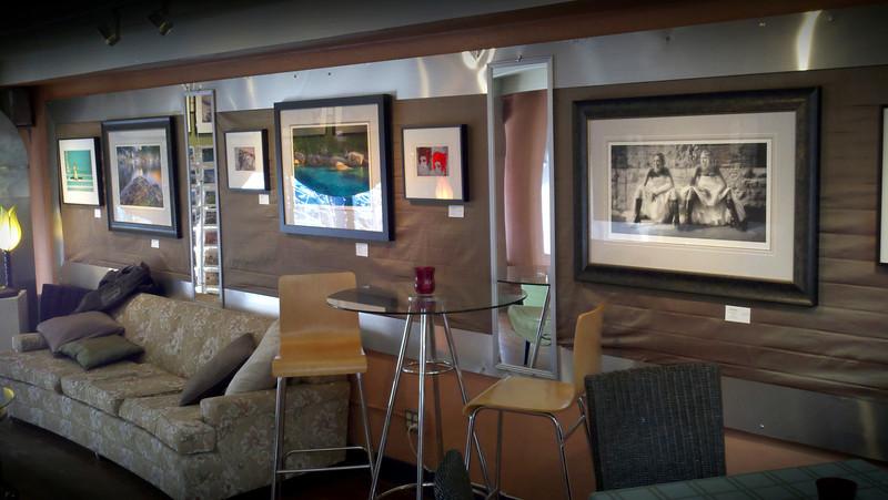 First Thursdays - Downtown Boise Gallery Stroll