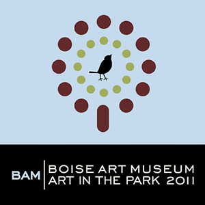 Boise Art in the Park 2011, 2012