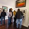 Finer Frames Gallery, Eagle Idaho - February, 2013
