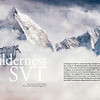 Wilderness Medical Magazine - Photographs and Article by Rob Hart. 2013