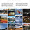 Six images of the top 12 chosen for Decembers Iconic Idaho Gallery were by Rob Hart