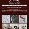 Gallery Show at Finer Frames - 9/11/14