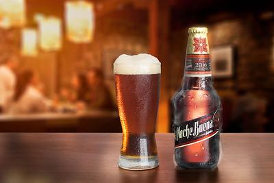 Fotografía de cerveza