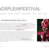 """My photo is being used on the front page of the official site of the Stadspleinfestival!!!!!<br /> Mijn foto wordt gebruikt op de voorpagina van de officiële site van het Stadspleinfestival!!!!<br /> <br />  <a href=""""http://www.stadspleinfestival.nl"""">http://www.stadspleinfestival.nl</a>"""