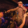 2016_03_19, Austin, South by South West, SXSW, TX, Antone's, George Clinton, Performance