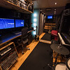 2018_01_24, Anaheim, Bus, CA, Day 1, Interior, Lennonbus.org, NAMM, OWC, Press, Yamaha