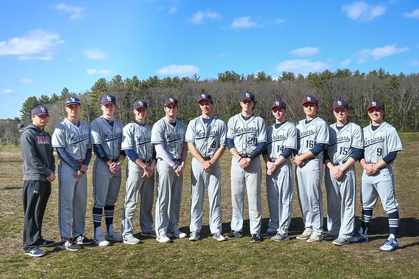 LS Baseball 2018 Senior Group