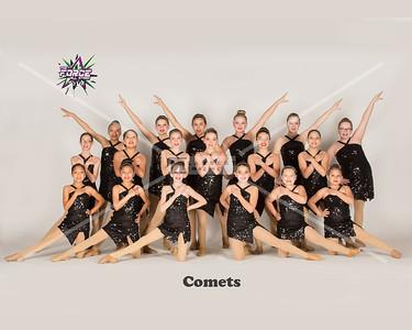 7__Comets_8x10