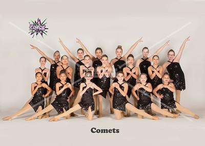 7__Comets