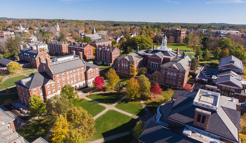 Visit Exeter | Phillips Exeter Academy