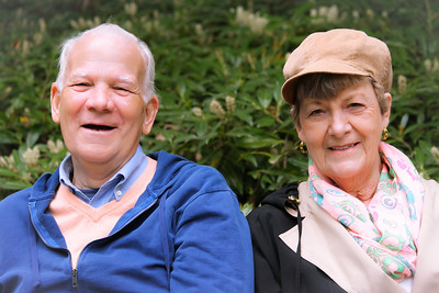 Poor Mom and Pop. I know they wondered if I would ever put my camera down! They were such good sports!
