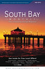 "Front Cover of ""South Bay Monthly Magazine"", August 2010."