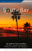 "Front Cover of ""South Bay Monthly Magazine"", December 2008."