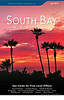"Front Cover of ""South Bay Monthly Magazine"", 1st week of January 2010 (San Pedro, Palos Verdes areas)."
