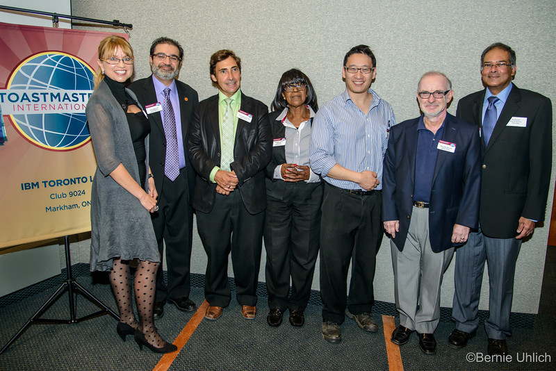 Area Governors: Karin Lindner, Karim Premji, Rowan Faludi, Tessa Benn-Ireland, Jeremy Tio, Gerry Fryer, Roy Menezes