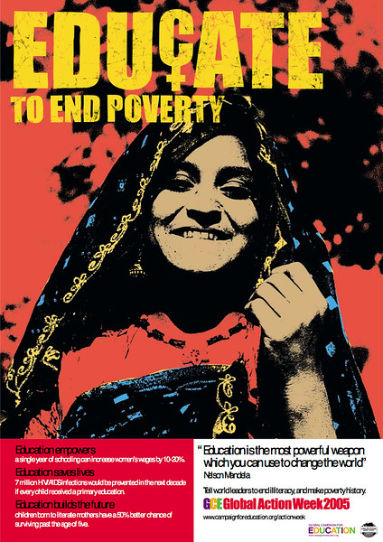 Oxfam - Global Development Charity