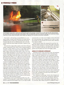 Fire Engineering Magazine (PAGE 88) June 2009
