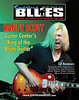 Randy Scott, Cover of SOUTHLAND BLUES MAGAZINE, March 2011_c1