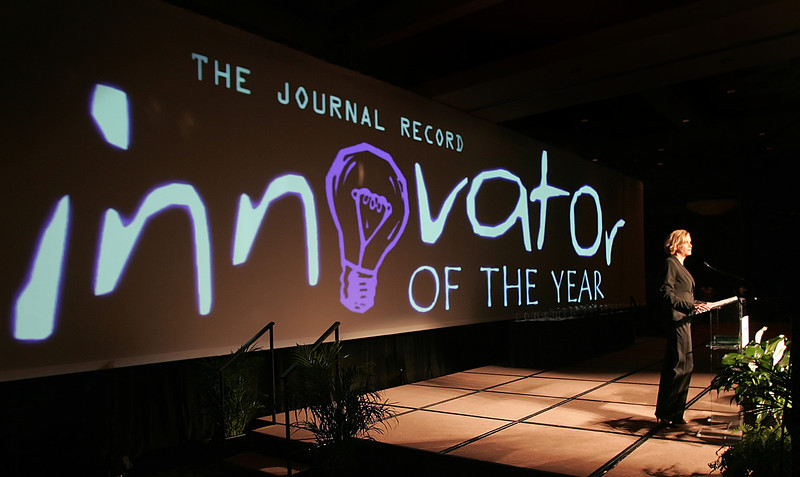 Innovator or the Year