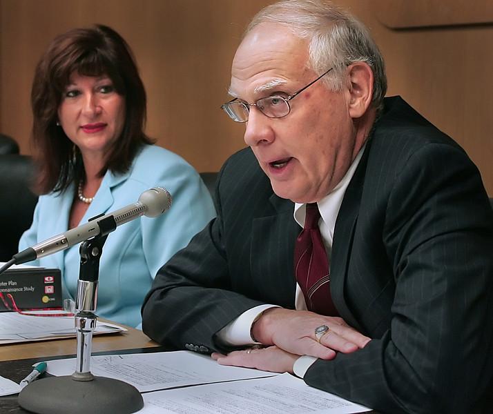 Tulsa Commissioners