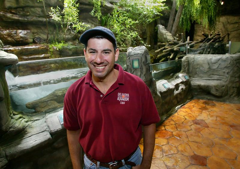 Jenks Aquarium
