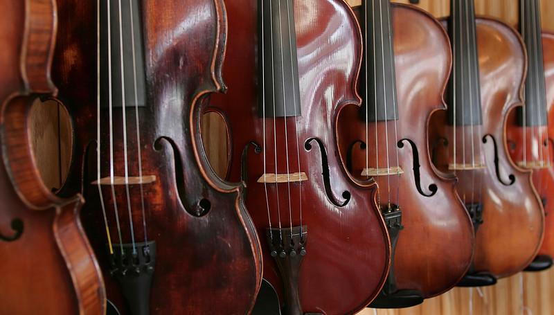 Tulsa String