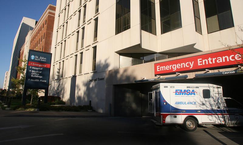 Tulsa Hospitals