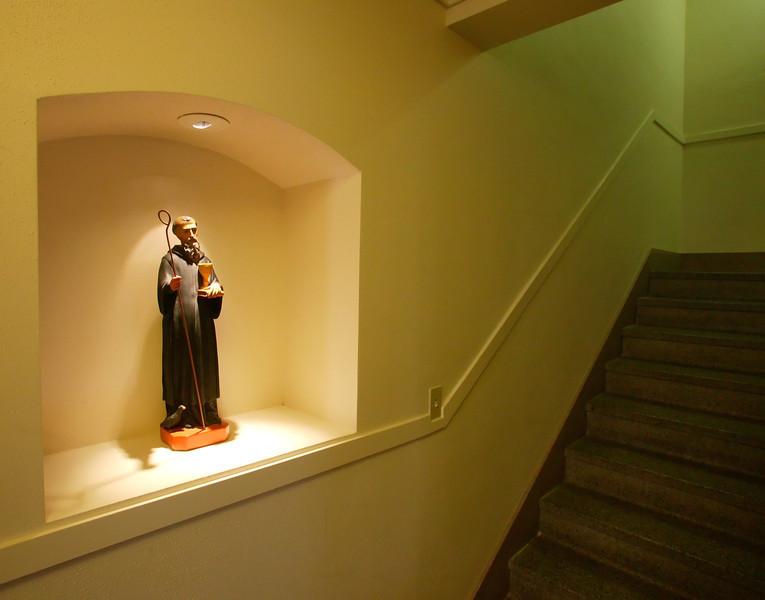 St Joseph Monastey