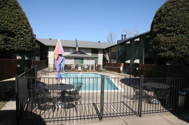 The El Dorado Apartments in Midtown Tulsa sold for $2.3 Million.