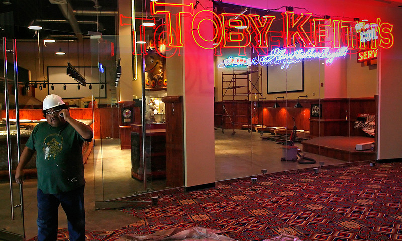 Toby Keiths