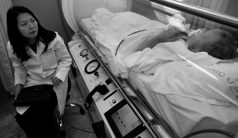 Hyberbaric