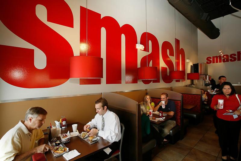 Smash Burger