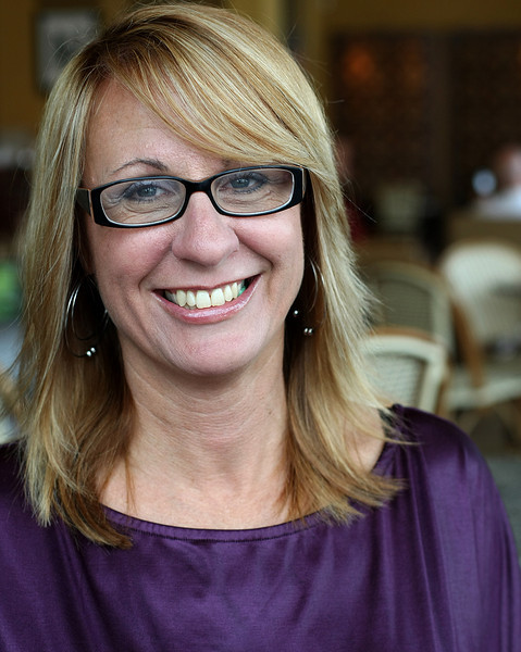 Deborah Perry plans to open a health food store in downtown Tulsa.