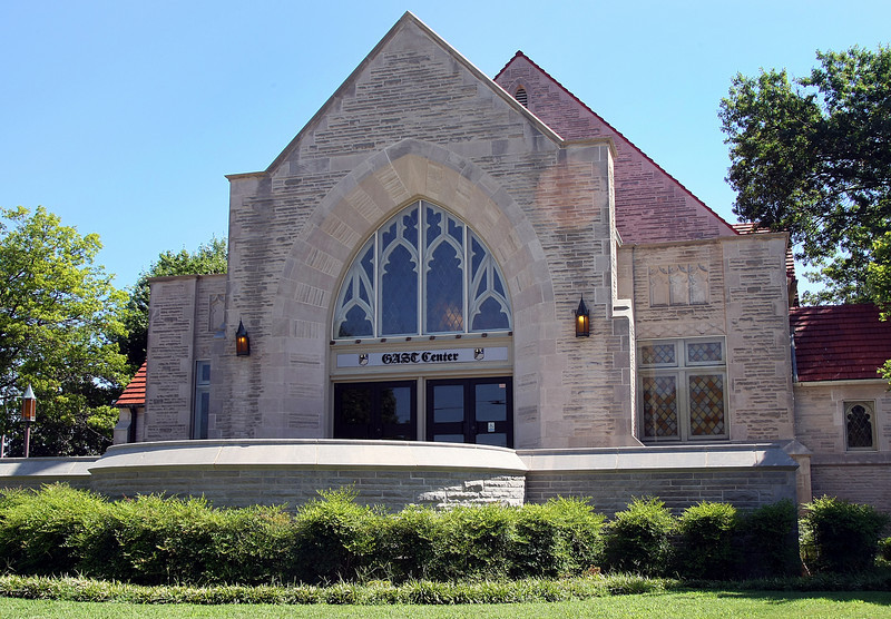 The German American Society of Tulsa, GAST, is located in the Christ Scientists Church at 15th and Lewis in Midtown Tulsa.