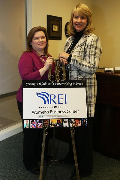 REI Women's Business Center