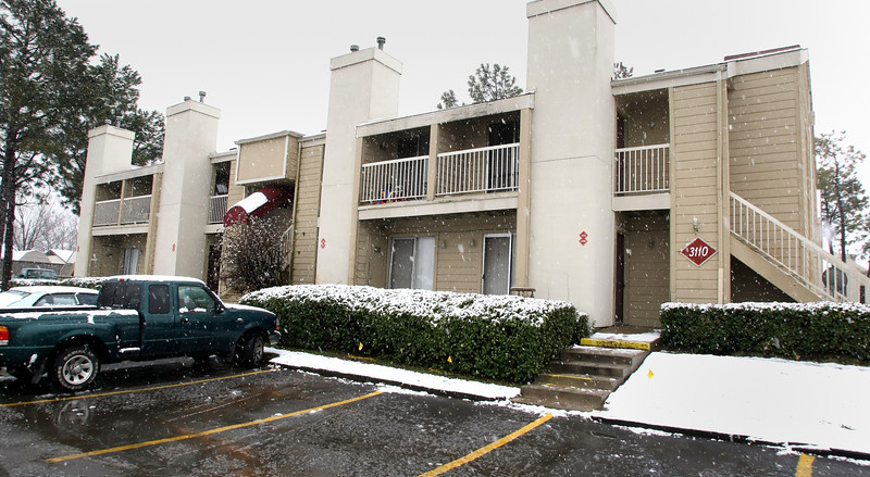 A Tulsa investment group paid $4.68 million for the 240-unit Cimarron Apartments in east Tulsa, with plans for an additional $1 million in revitalization.