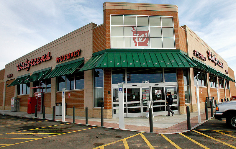 The Owasso Walgreens at 11605 N. 135th East Ave sold for $4.9 Million.