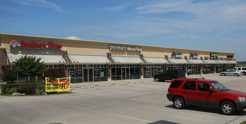 Citibank has filed a $6.28 million Tulsa County Court foreclosure petition against Cross Creek Office Warehouse located at 12800 S. Memorial Drive in Bixby.