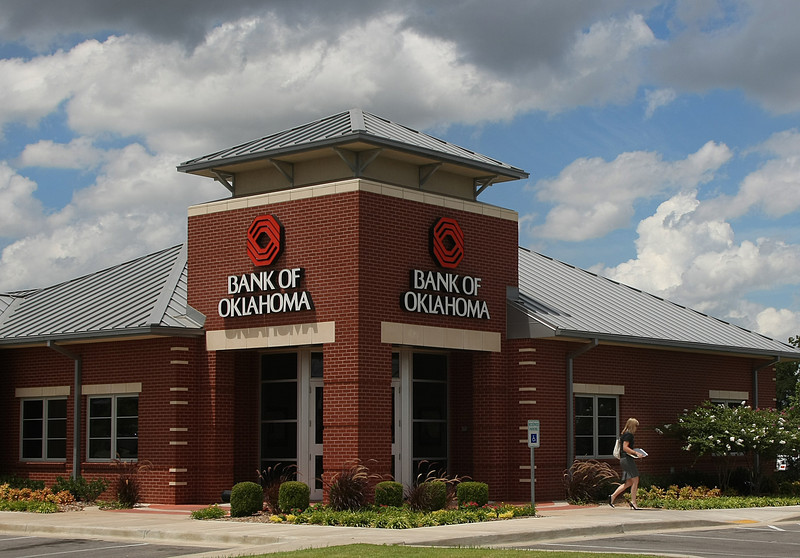 Bank of Oklahoma released its second quarter financial earnings Wednesday.