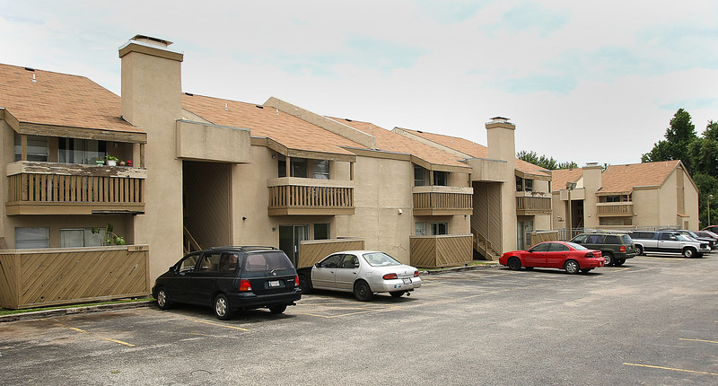 The Mental Health Association in Tulsa Purchased the 54 unit The Cedars Apartments for $534,600.