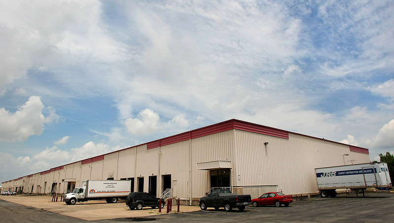 Bison Group LLC leased 15,000 Square Feet at the Airport Industrial Park in Tulsa.