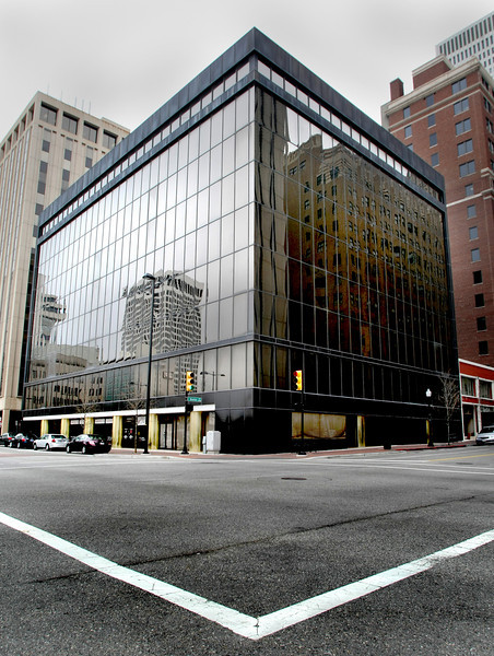 Real estate investor David Sharp purchased the Enterprise Building in downtown Tulsa.  The 140,000 square foot, nine-story building built in the 1950s is located at 522 S. Boston Ave. and will be redeveloped into a mixed-use residential/commercial property.