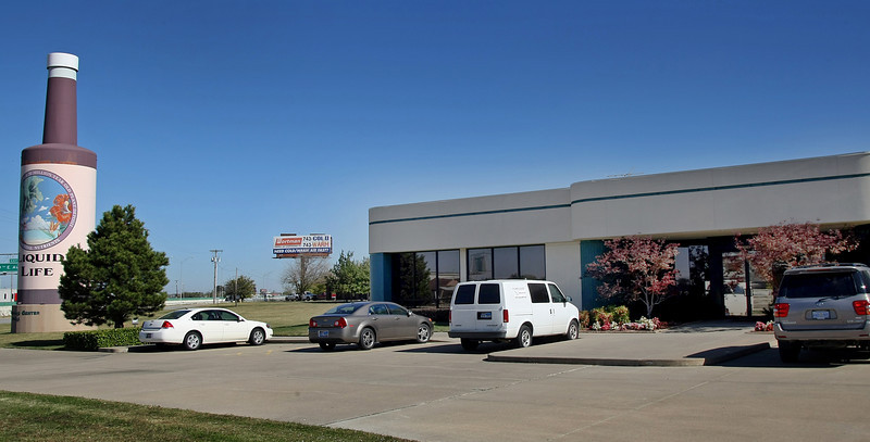 Seychelles Organics Inc., an affiliate of Nutraceutical International of Park City, Utah, has purchased TRC Nutritional Laboratories 61,995-square-foot complex at 12320 E. Skelly Drive in Tulsa for $3.068 million.
