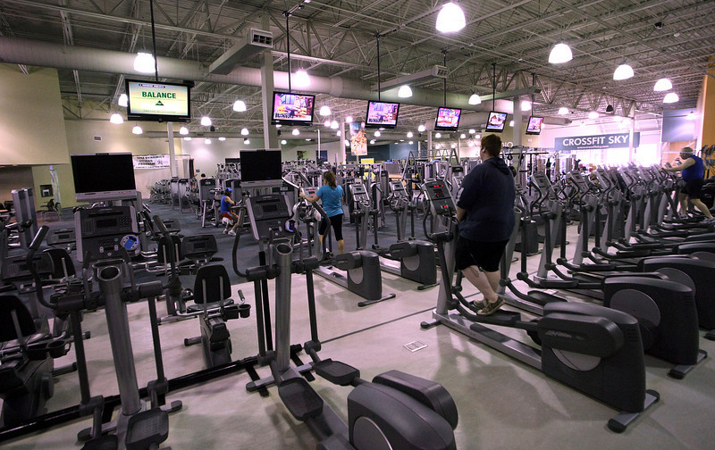 Sky Fitness & Wellbeing will open a second location in Midtown Tulsa at the Promenade Mall.