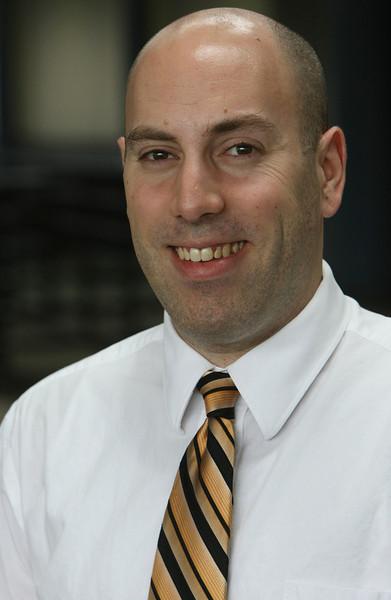 Dr. Michael Plante