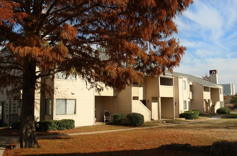 Timberland Partners of Minneapolis purchased the Lakes Apartments in South Tulsa for $14.7 million.