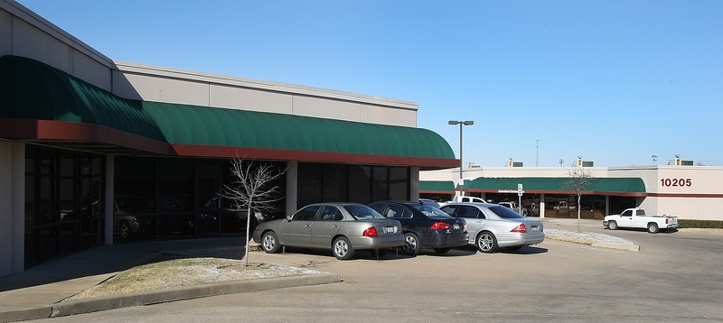 Tulsa's Mingo Valley Trade Center recently sold for $2.5 million to SageNet owner Daryl J. Woodard.