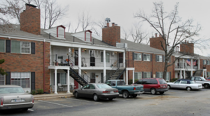The Southern Elms Apartments at 4519 E 31st St in Tulsa sold for $1.72 Million.